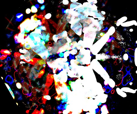 Aliens dancing 3