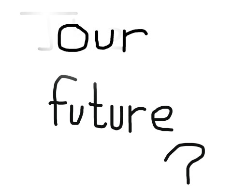 Our future?