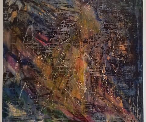 Feelings 1 by Ludvig Olsen