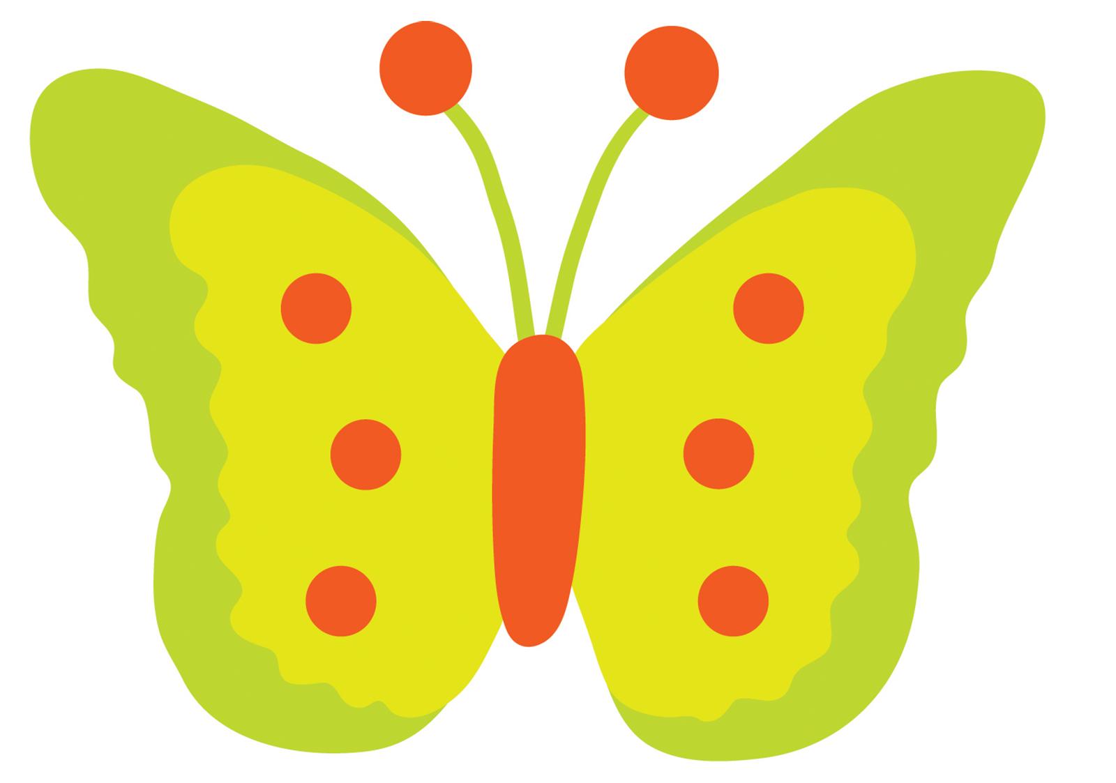 Veganermor.dk - Min mors sommerfugl